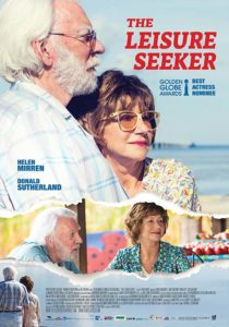 leisure 210x300 - Mini-Review: The Leisure Seeker