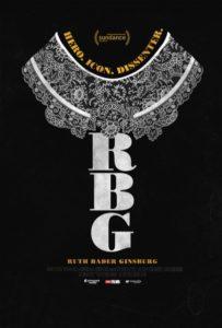 rbg poster 405x600 203x300 - Review: RBG