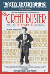 GreatBusterNewposterimgbig59901 203x300 - Review: The Great Buster