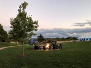 MFF Firepit 300x225 - Mainstream Chick's Middleburg Film Festival Download (2018)