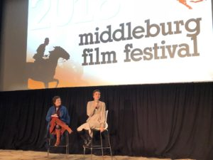 MFF Maggie G 300x225 - Mainstream Chick's Middleburg Film Festival Download (2018)