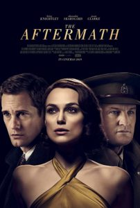 Aftermath poster 202x300 - Review: The Aftermath