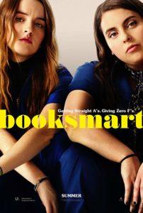 booksmart poster 202x300 - Review: Booksmart