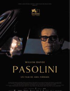 Pasolini 231x300 - Quickie Review: Pasolini