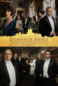 Downton Abbey poster 203x300 - Review: Downton Abbey