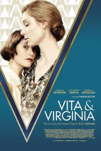 VV 202x300 - Review: Vita & Virginia