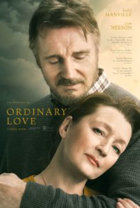 Ordinary Love poster 202x300 - Review: Ordinary Love