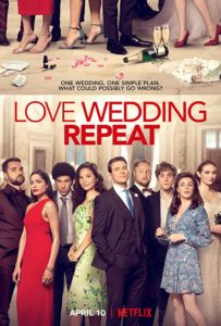 Love Wedding Repeat poster 203x300 - Review: Love Wedding Repeat