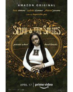 Selah poster 240x300 - Review: Selah and the Spades