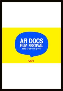 AFI DOCS blog 208x300 - Arty Chick's AFIDOCS 2020 Wrap-up