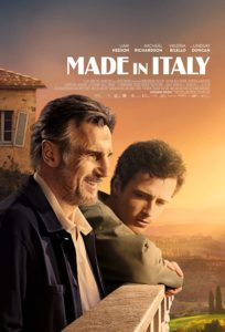 Made in Italy poster 204x300 - Review: Made In Italy