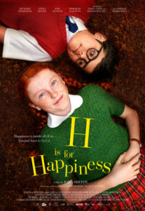 H is for Happiness poster 207x300 - Review: H is for Happiness