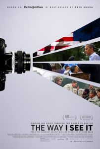 The Way I See It poster 202x300 - Review: The Way I See It