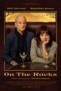 On the Rocks poster 203x300 - Quickie Review: On the Rocks