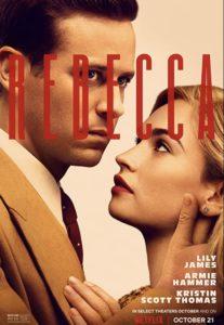 Rebecca 207x300 - Review: Rebecca