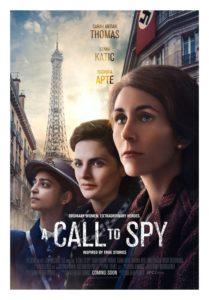 iu 2 209x300 - Review: A Call to Spy