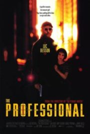 Professional 201x300 - Arty Chick's Seven Flicks: Week 4
