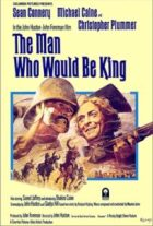 The Man Who Would Be King 203x300 - Arty Chick's Seven Flicks: Week 1