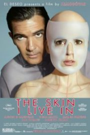 the skin i llive in 201x300 - Arty Chick's Seven Flicks: Week 4