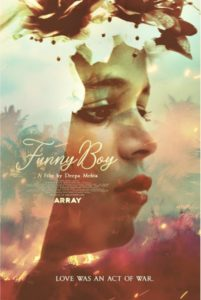 Funny Boy Poster 201x300 - Review: Funny Boy