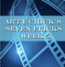 Square Week 5 294x300 - Arty Chick's Seven Picks: Week 5