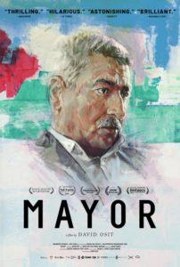 mayor poster 202x300 - Review: Mayor