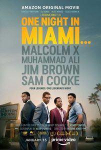 One Night in Miami 202x300 - Review: One Night in Miami