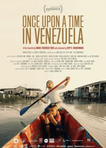 Venezuela 215x300 - Review: Once Upon a Time in Venezuela