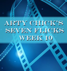 7Picks 10 sq 284x300 - Arty Chick's Seven Picks: Week 10