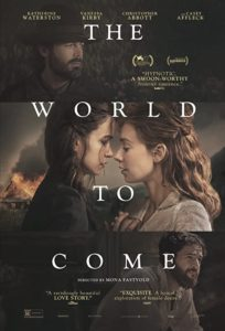 Wolrd To Come 204x300 - Quickie Review: The World To Come
