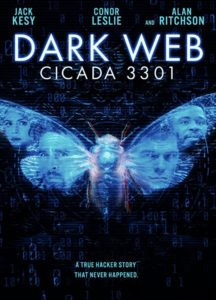 CICADA3301 216x300 - Review: Dark Web: Cicada 3301