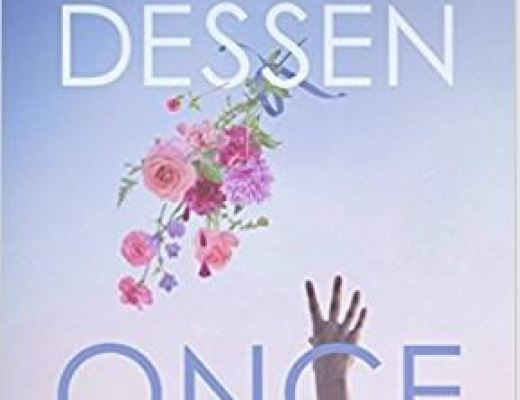 Sarah Dessen – Once and for All – Book Review