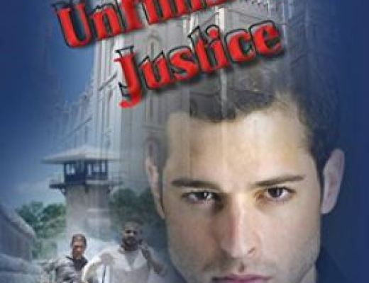 Unfinished Justiceby Janis Hutchinson