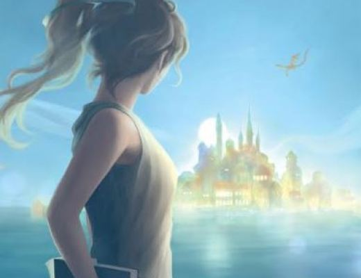 Esme's Wish by Elizabeth Foster – Book Review