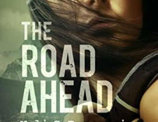 The Road Ahead by Hali Broncucia