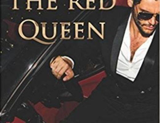 Chasing the Red Queen by Karen Glista