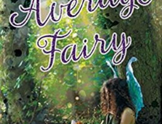 Diary of an Average Fairy by M M Hillman