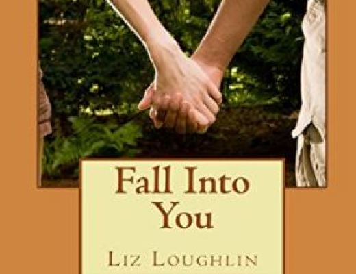 Fall into You – Liz Loughlin – Book Review