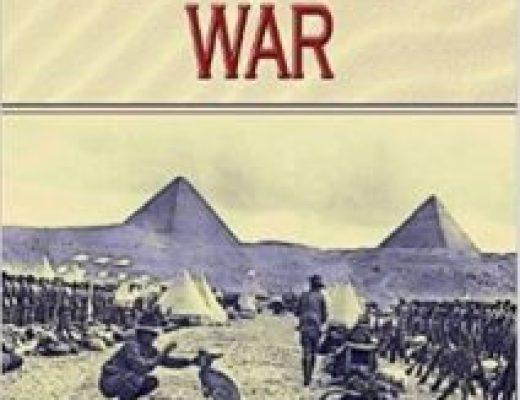 Greg Kater – The Warramungas War