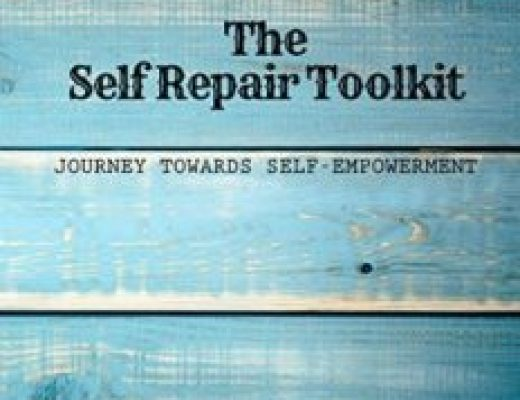 The Self Repair Toolkit by Deborah Small – Book Review