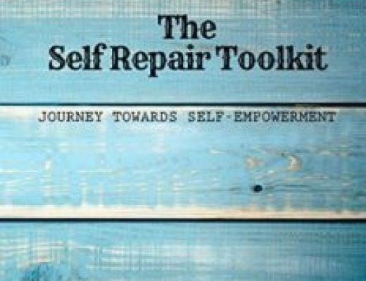 The Self Repair Toolkit by Deborah Small – Book Review