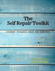 """Alt=""""the self repair toolkit"""""""