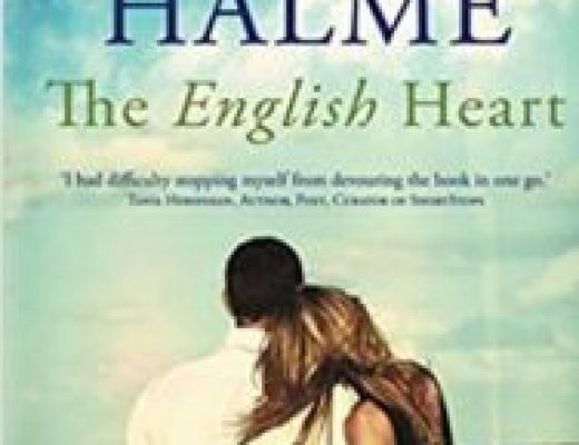 The English Heart by Helena Halme – Book Review