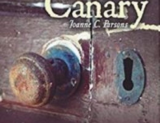 Kitchen Canary – Joanne C. Parsons – Book Review
