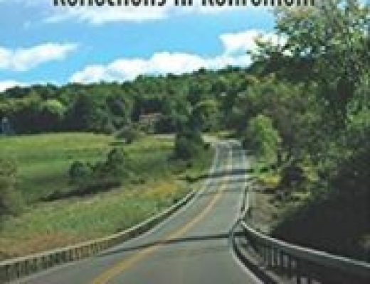 Over the Hill and Gaining Speed: Reflections in Retirement by Kay G. Rock
