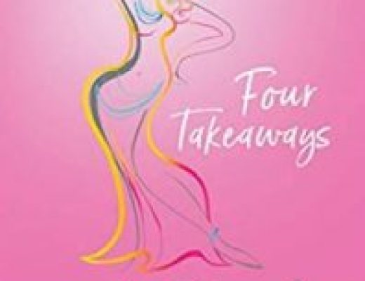 Four Takeaways and a Funeral – Kerrie Noor – Book Review