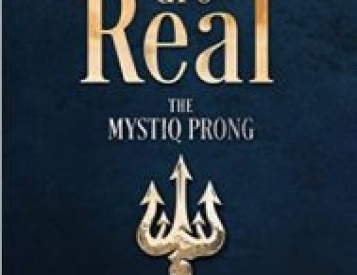 Mermaids are Real – Bo Wu – Book Review