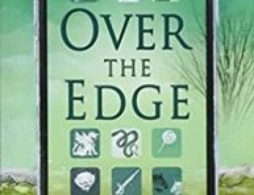 Over The Edge – Jane Tesh – Book Review