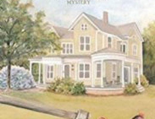 Chicken Culprit – Vikki Walton – Book Review