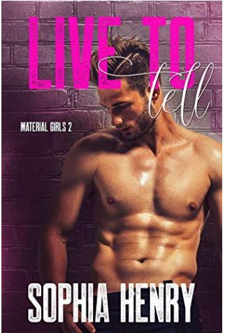 LIVE TO TELL: A Fake Fiancé Romance – Sophia Henry